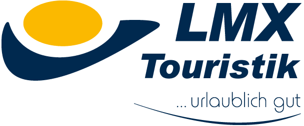 LMX Touristik Logo