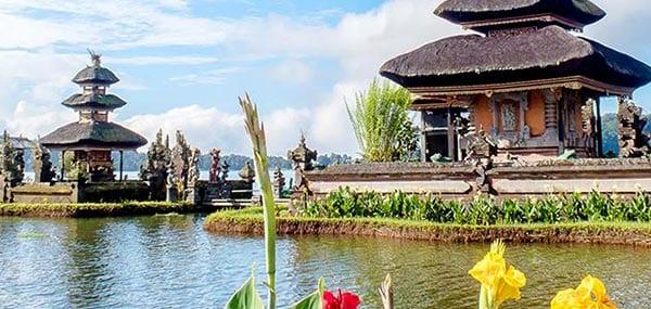 Singapur & Bali