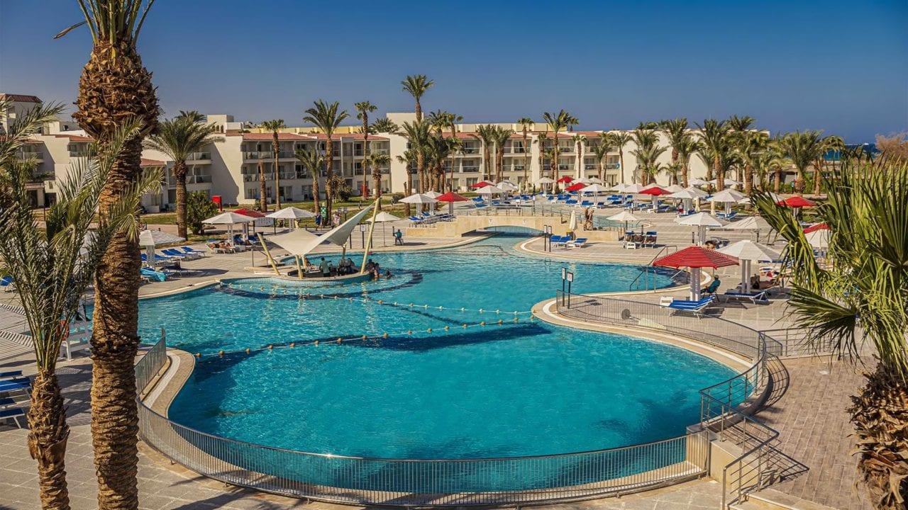 Amarina Abu Soma Resort Relaxpools