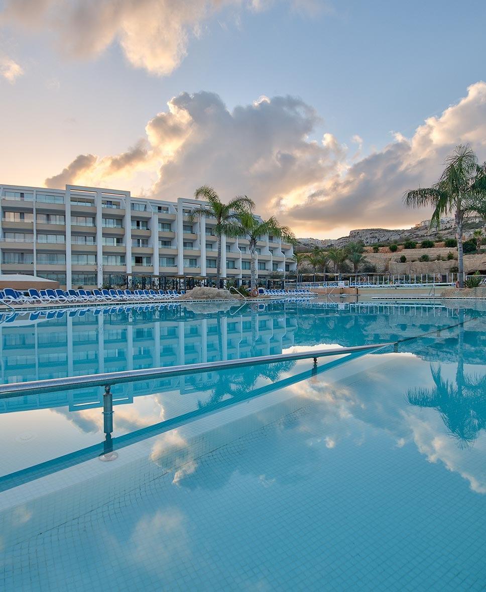 DB Seabank Resort und Spa