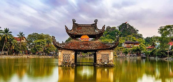 Vietnam Rundreisen & Baden