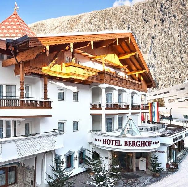 Berghof Mayrhofen