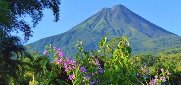Costa Rica Rundreise & Baden